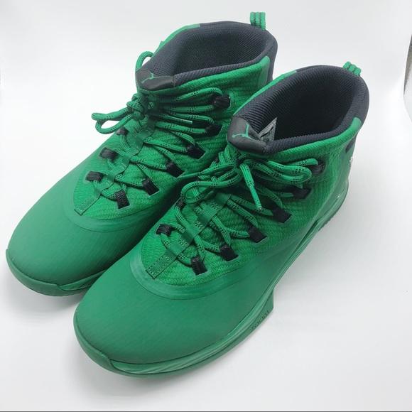 a63cda55622a53 Jordan Ultra Fly 2 Zoom TB Celtics Green (SH20)